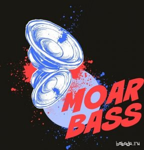 Maor Levi - Moarbass Episode 032 (2015-06-01)