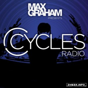 Cycles Radio Show with Max Graham 208 (2015-06-02)