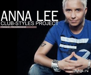 DJ Anna Lee - CLUB-STYLES 102 (2015-06-06)