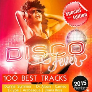 VA - Disco Fever Special Edition (2015)