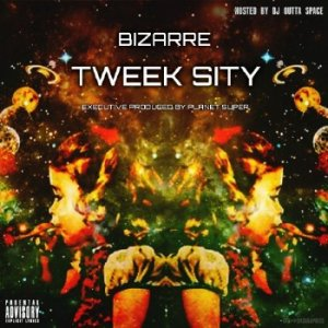 D12 (Bizarre) - Tweek Sity (2015)