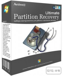 Active Partition Recovery Ultimate 14.0.1.2 Final