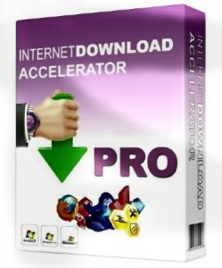 Internet Download Accelerator Pro 6.5.1.1471 Final + Portable