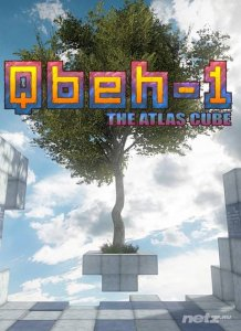 Qbeh-1: The Atlas Cube (2014/ENG)