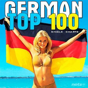 Various Artist - German Top 100 Single Charts (06.07.2015)