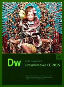 Adobe Dreamweaver CC 2015 16.0 build 7698 RePack by Diakov