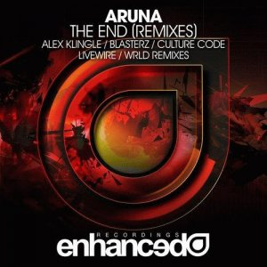 Aruna - The End(Culture Code Remix)