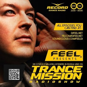 DJ Feel pres. TranceMission (29-06-2015)