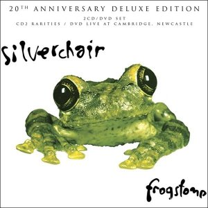 Silverchair - Frogstomp 20th Anniversary (2015)