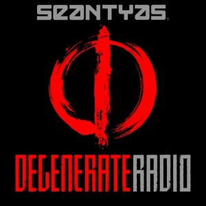 Degenerate Radio with Sean Tyas  025 (2015-07-03)