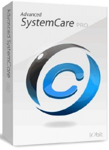 Advanced SystemCare Pro 8.3.0.807 (DC 30.06.2015) RePack by Diakov