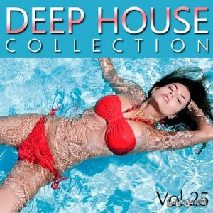 Deep House Collection Vol.25 (2015)