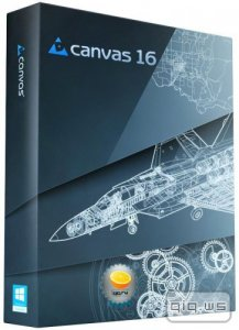 ACD Systems Canvas X Pro 16.0 Build 2127