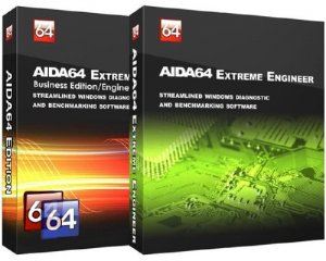 AIDA64 Extreme / Engineer / Business / Network Audit 5.30.3500 Final
