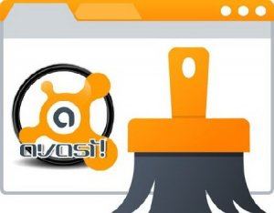 Avast! Browser Cleanup / Avast! Очистка браузера 10.3.2223.101 Portable