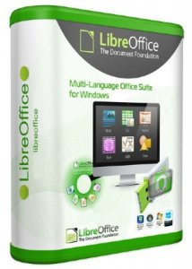LibreOffice 4.4.5 Stable + Help Pack
