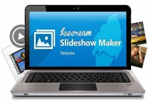 Icecream Slideshow Maker 1.28
