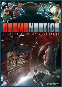 Cosmonautica (2015/RUS/ENG/MULTi5/RePack �� FitGirl)