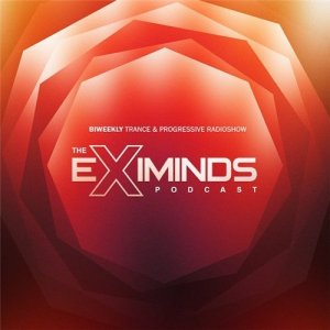 Eximinds - The Eximinds Podcast 028 (2015-08-09)