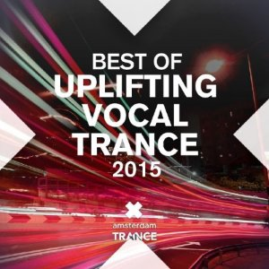 Best Of Uplifting Vocal Trance (2015)