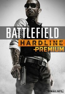 Battlefield Hardline Ultimate Edition (2015) RUS/ENG/Repack