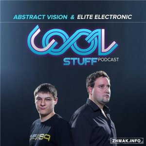 Abstract Vision - Cool Stuff 063 (2015-08-19)