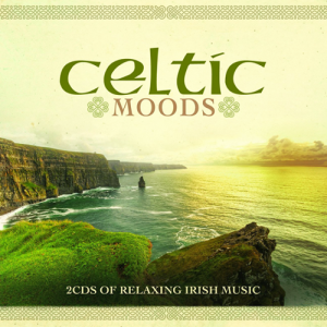 Celtic Moods 2CD (2015)