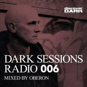 Dark Sessions Radio 006 (2015)