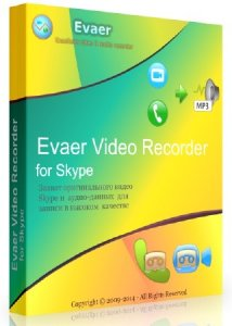 Evaer Video Recorder for Skype 1.6.5.11 + Rus