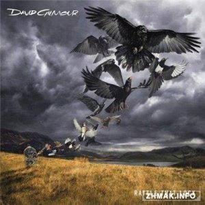David Gilmour - Rattle That Lock [Deluxe Edition] (2015)