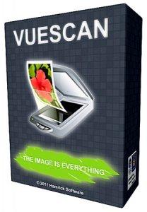 VueScan Pro 9.5.27