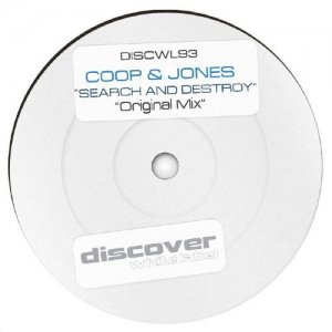 Coop & Jones - Search & Destroy (2015)