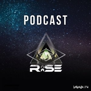 Binary Finary - Rise Podcast 009 (2015-10-25)