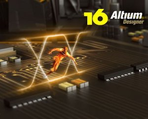 Altium Designer 16.0.5 Build 271 (2015) ML| Rus