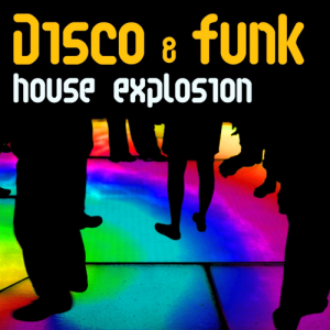 Disco & Funk House Explosion (2015)