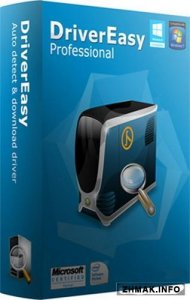 DriverEasy Professional 4.9.7.2779 + RUS
