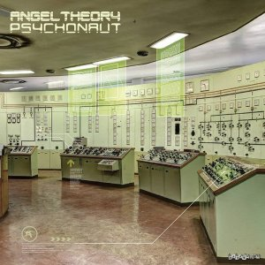 Angel Theory - Psychonaut (2015)