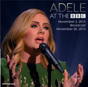 Adele - At The BBC (2015)