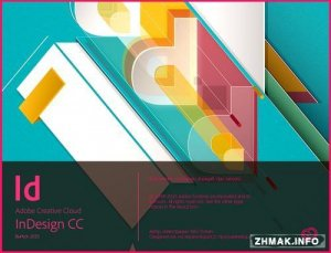 Adobe InDesign CC 2015 11.2.0.100