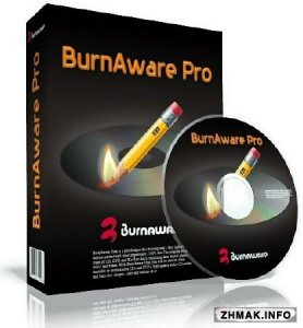 BurnAware Professional 8.7 Final