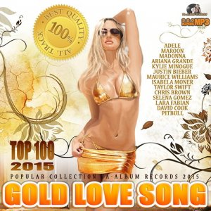 Gold Love Song (2015)
