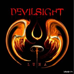 Devilsight - Luna (2015)