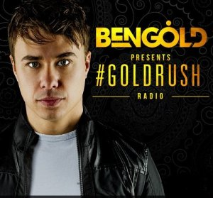 Ben Gold - #Goldrush Radio 078 (2015-12-04)