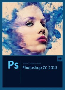 Adobe Photoshop CC 2015 v16.1.0 Update 2 (x86/x64/205/RUS/ENG)