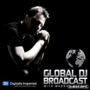 Global DJ Broadcast Radio Mixed By Markus Schulz (2015-12-03) World Tour Transmission, Prague