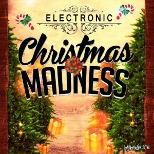 Electronic Christmas Madness (2015)