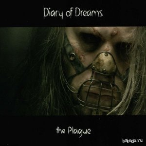 Diary Of Dreams - The Plague (EP) (2007)
