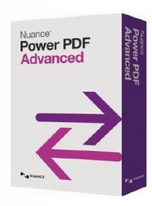 Nuance Power PDF Advanced 1.2.0.5 RePack by D!akov