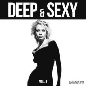 Deep and Sexy 20 Deep House and Funky House Music Tunes Vol 4 (2015)