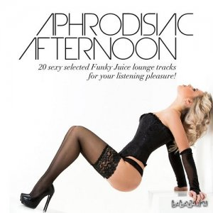 Aphrodisiac Afternoon 20 Sexy Selected Funky Juice Lounge Tracks for Your Listening Pleasure! (2015)